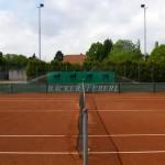 Tennisanlage Neumarkt